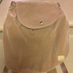 Herschel X-Small Women's Backpack Ash Rose Velvet